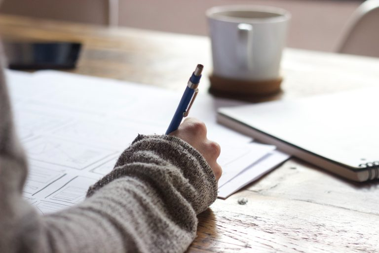 Vijf tips tegen studiekeuzestress