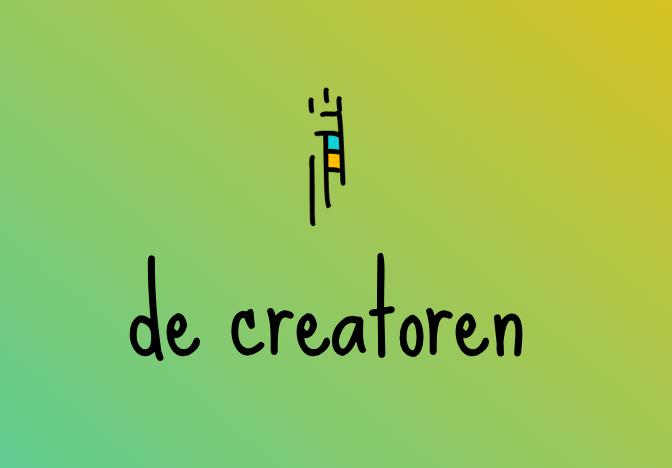 De creatoren