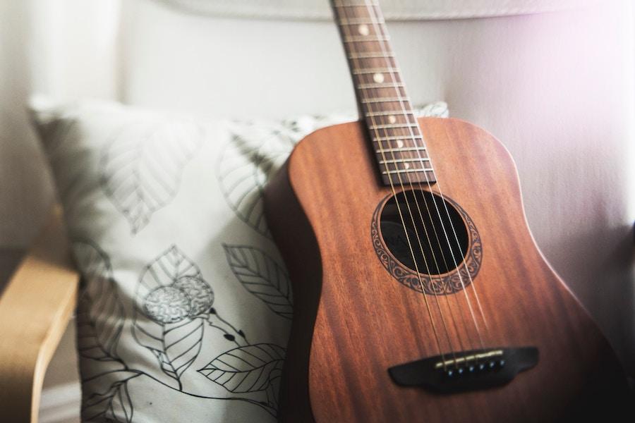 Open groepssessie muziektherapie- Speel de stress van je lijf, een fluitje van
