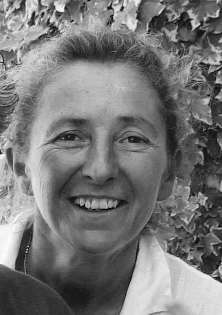 Micheline Vandepoel